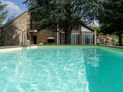 Ca' Sarun (COB300), Maison 11 personnes à Cossano Belbo
