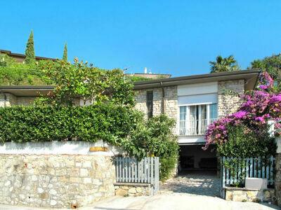 La Gerla (COS112), Maison 5 personnes à Corsanico