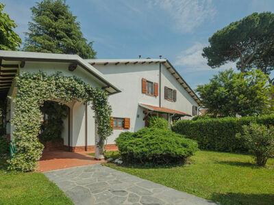 Bona (FDI140), Maison 6 personnes à Forte dei Marmi