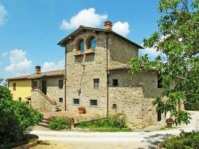Reggine (PNZ160), Maison 4 personnes à Panzano