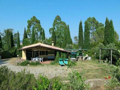 Gioia (GUA215), Maison 4 personnes à Guardistallo