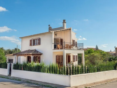 Es Trenc Beach House, Villa 8 personnes à Sa Rápita