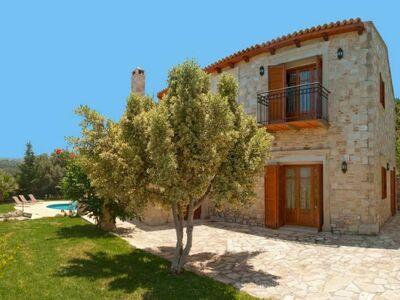 Lofos, Location Villa à Adele - Photo 1 / 12