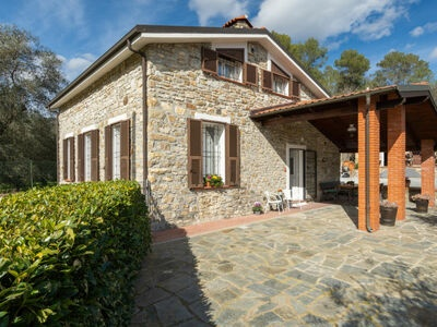 Miriam, Maison 7 personnes à Marina di Andora