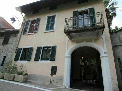 Annalina, Maison 5 personnes à Castelveccana