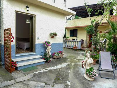 Il Piccolo Nocelleto, Maison 2 personnes à Massa Lubrense