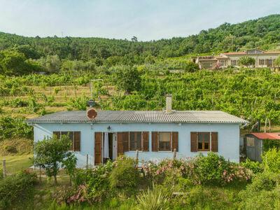 Margherita (STR180), Maison 5 personnes à Strettoia