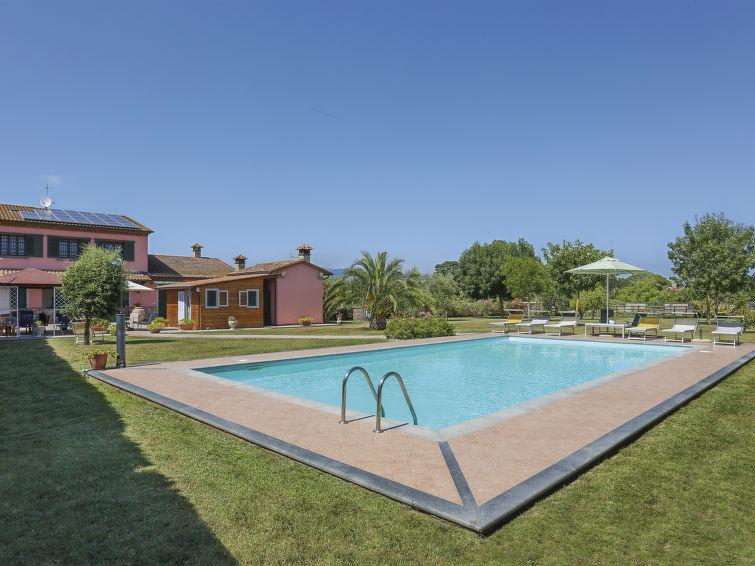 Casolare Lavoria (CRI200), Location Maison à Crespina Lorenzana - Photo 0 / 17