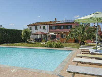 Casolare Lavoria (CRI200), Location Maison à Crespina Lorenzana - Photo 1 / 17