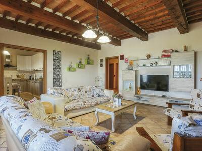 Casolare Lavoria (CRI200), Location Maison à Crespina Lorenzana - Photo 4 / 17