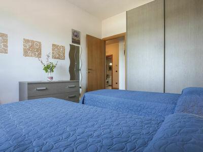 Casolare Lavoria (CRI200), Location Maison à Crespina Lorenzana - Photo 12 / 17