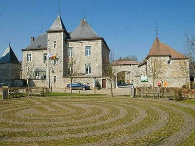 Domaine de Villers-Ste-Gertrude