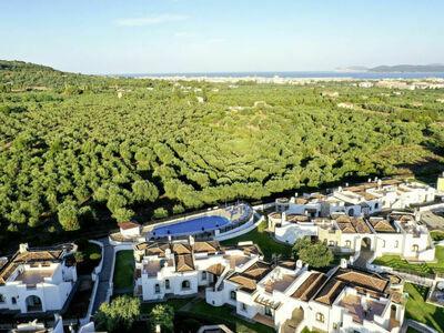 Vista Blu (AGH102), Maison 8 personnes à Alghero