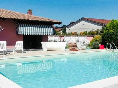 Villa Gabriella (FRR300)