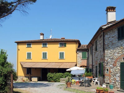 Olga (MST130), Gite 8 personnes à Monsummano Terme