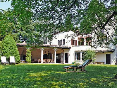 Roccolo, Maison 5 personnes à Gentilino