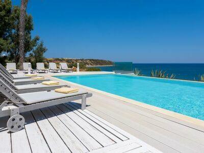 Villa Jorgos, Location Villa à Agia Fotia - Photo 13 / 40