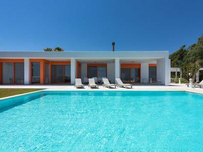 Villa Jorgos, Location Villa à Agia Fotia - Photo 15 / 40