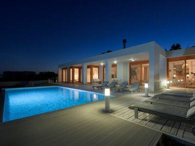 Villa Jorgos, Location Villa à Agia Fotia - Photo 17 / 40