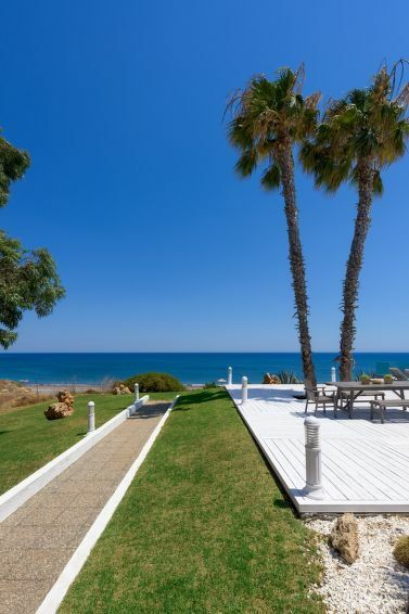 Villa Jorgos, Location Villa à Agia Fotia - Photo 19 / 40