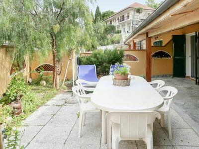 Veranda (SRM133), Maison 9 personnes à Sanremo