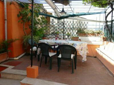 Lombardi (TZR180), Maison 7 personnes à Terzorio