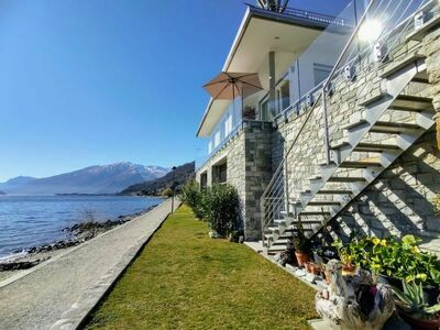 Gelsomino (GLA125), Maison 4 personnes à Gera Lario