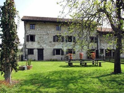 Casa del Fogolar (SSL153)