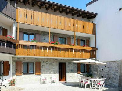 Casa Tranquilla (NAT365)