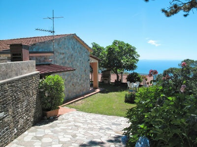 Resort Istrian Villas 2, Villa 4 persons in Umag