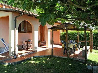 Resort Istrian Villas 2, Location Villa à Umag - Photo 1 / 22