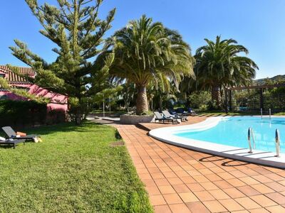 Finca Madroñal with Pool 10p