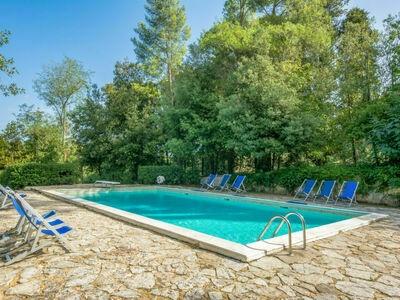 Casa Bianca, Location Maison à Casciana Terme - Photo 1 / 35