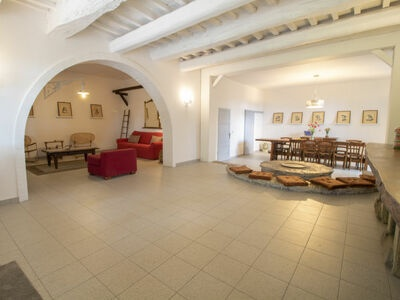 Casa Bianca, Location Maison à Casciana Terme - Photo 3 / 35