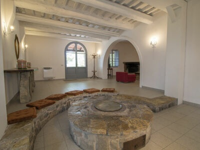 Casa Bianca, Location Maison à Casciana Terme - Photo 9 / 35