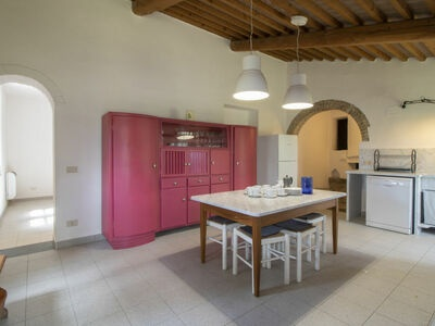 Casa Bianca, Location Maison à Casciana Terme - Photo 12 / 35