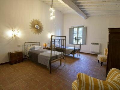 Casa Bianca, Location Maison à Casciana Terme - Photo 18 / 35
