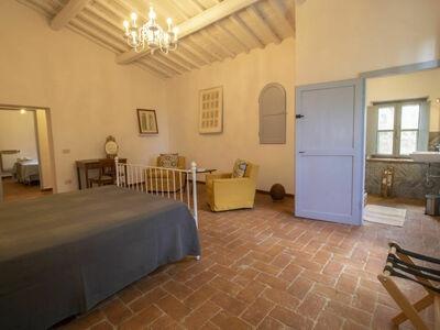 Casa Bianca, Location Maison à Casciana Terme - Photo 21 / 35