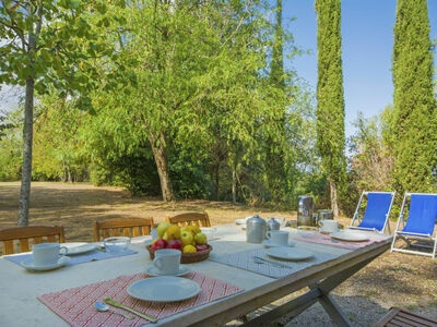 Casa Bianca, Location Maison à Casciana Terme - Photo 30 / 35
