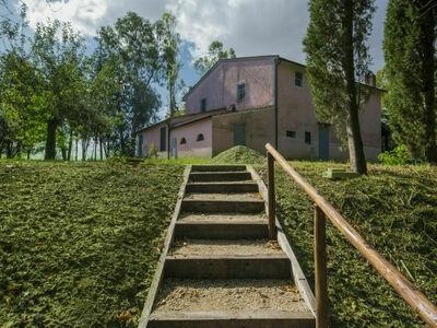 Casa Bianca, Location Maison à Casciana Terme - Photo 31 / 35
