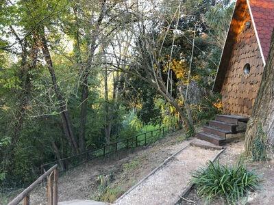 Casa Bianca, Location Maison à Casciana Terme - Photo 34 / 35