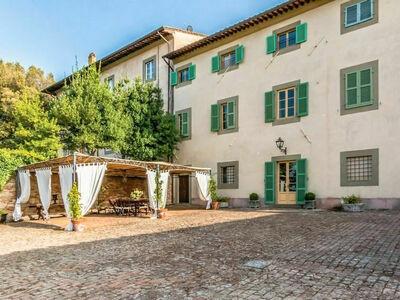 Ofelia, Location Villa à Casciana Terme - Photo 1 / 39