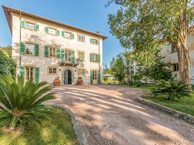 Ofelia, Location Villa à Casciana Terme - Photo 3 / 39