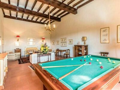 Ofelia, Location Villa à Casciana Terme - Photo 4 / 39