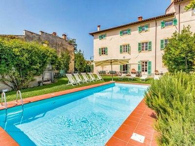 Ofelia, Location Villa à Casciana Terme - Photo 6 / 39