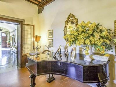 Ofelia, Location Villa à Casciana Terme - Photo 7 / 39