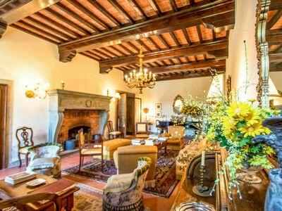 Ofelia, Location Villa à Casciana Terme - Photo 9 / 39