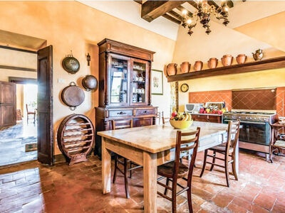 Ofelia, Location Villa à Casciana Terme - Photo 13 / 39