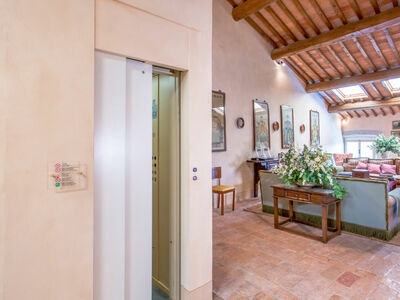 Ofelia, Location Villa à Casciana Terme - Photo 26 / 39