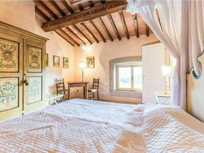 Ofelia, Location Villa à Casciana Terme - Photo 34 / 39